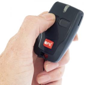 remote điều khiển cổng tự động bft