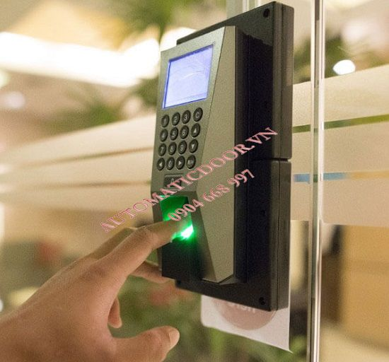 Hệ thống kiểm soát truy cập là gì ?