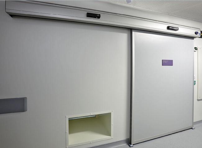 Khi sử dụng cửa kín khí cần lưu ý những gì ?