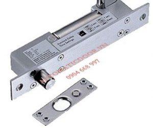 khoa dien cua truot tu dong electric lock for automatic sliding door