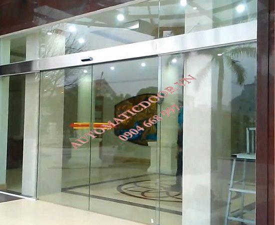 Lắp đặt cửa cổng tự động Tp. Tuy Hòa, Phú Yên