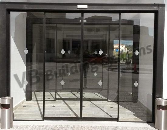 Lắp đặt cửa cổng tự động Quảng Nam