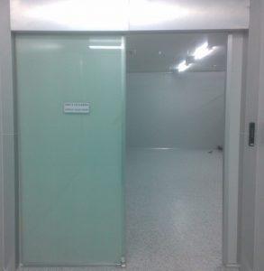 automaticdoor.vn - lap dat cua tu dong benh vien 001 3