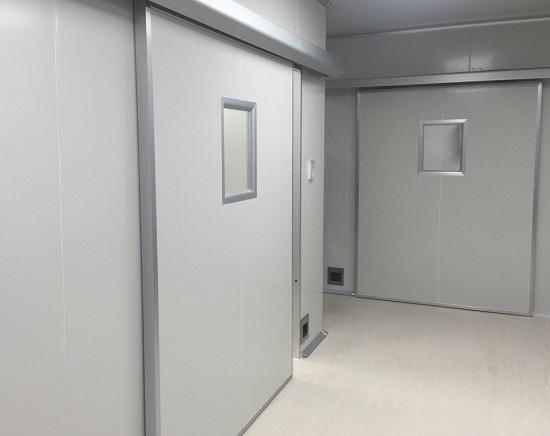 automaticdoor.vn - lap dat cua tu dong benh vien 00144