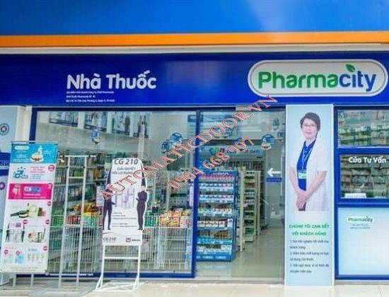 automaticdoor.vn lap-dat-cua-tu-dong-cua-hang-pharmacity001_result