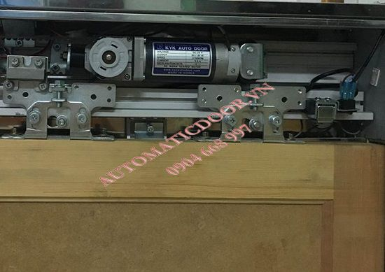 automaticdoor.vn - thay the motor cua tu dong kyk_result