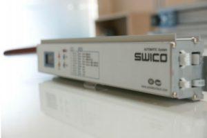 Bộ điều khiển cửa tự động SWico