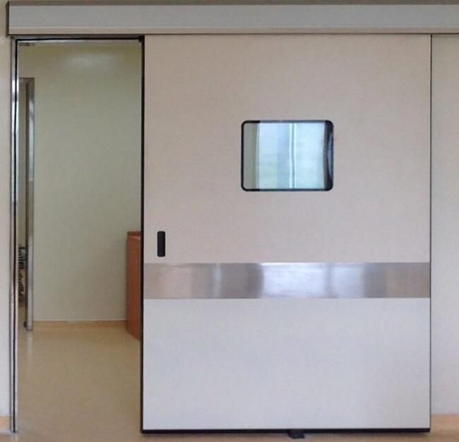 Cửa phòng ngăn tia X-Ray, X-Quang