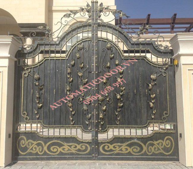 Sửa cổng tự động Hồ Chí Minh