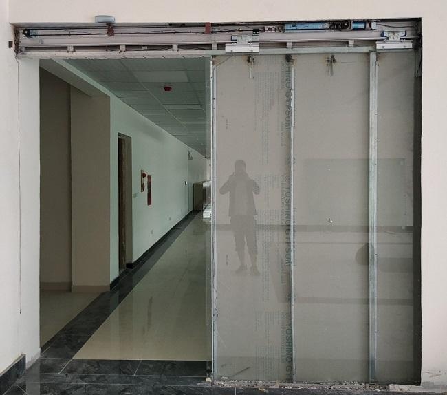 Lắp đặt, sửa chữa cửa cổng tự động KCN Củ Chi