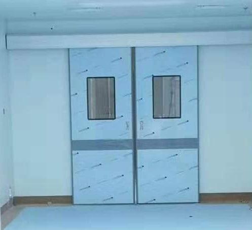 Tại sao cửa tự động lại quan trọng trong bệnh viện?