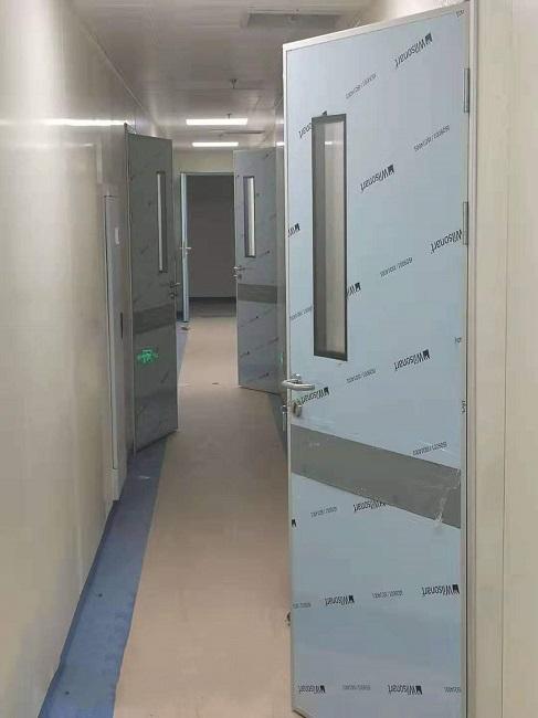 3 loại cửa tự động mà nhà dưỡng lão đều cần