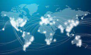 mạng lưới phân phối mô tơ cổng life