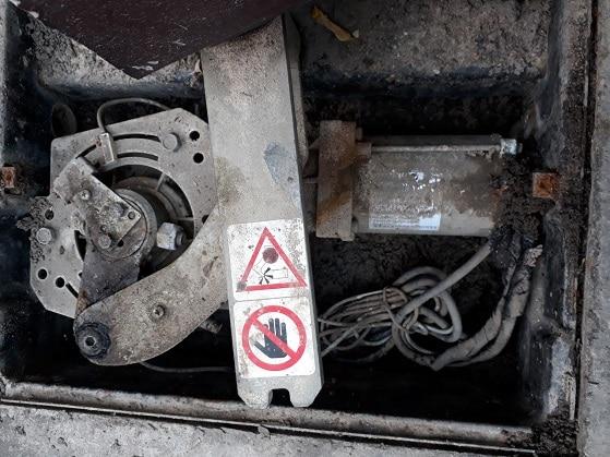 Hướng dẫn bảo trì và bảo dưỡng cổng điện tự động