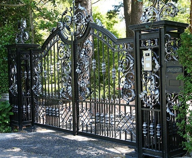 Chuyên gia thiết kế cửa cổng và ráp mô tơ cổng tự động