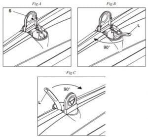 2. Chuyển đổi cơ chế tự động - mở tay và ngược lại