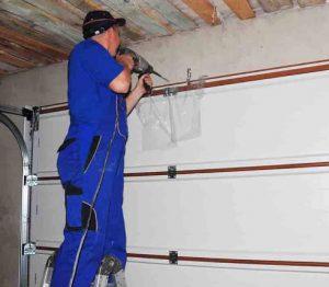 Lắp đặt và sửa chữa cửa cuốn