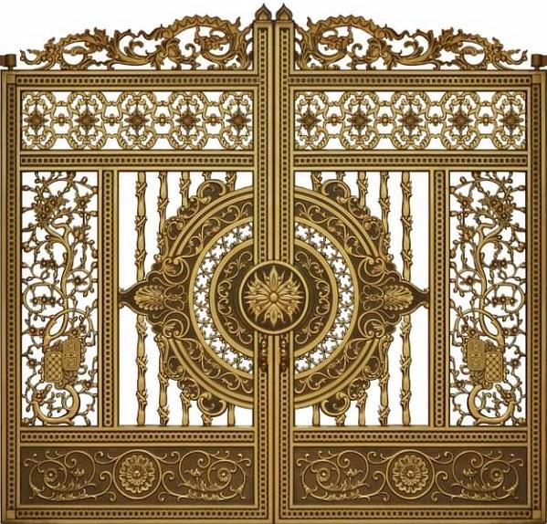 Những điều kiêng kỵ phong thủy cửa cổng biệt thự