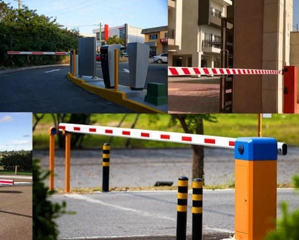 Hướng dẫn mua thanh chắn barrier