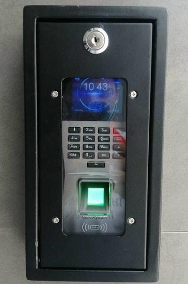 Làm thế nào để chọn hệ thống kiểm soát ra vào tốt nhất cho cửa an ninh của bạn?