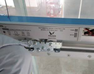 Mạch điều khiển cửa tự động FALCON 350