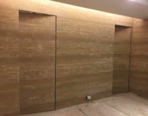 cửa tự động phòng bí mật