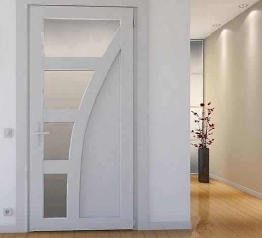 Tiêu chí lựa chọn cửa vào phòng tắm